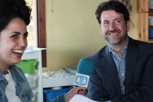 Entrevista a Carlos Alonso